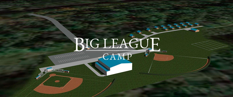 Big League Camp - sports training facility