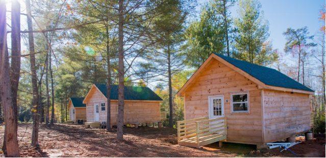 Cabin Rentals Big League Camp Lake James Nc