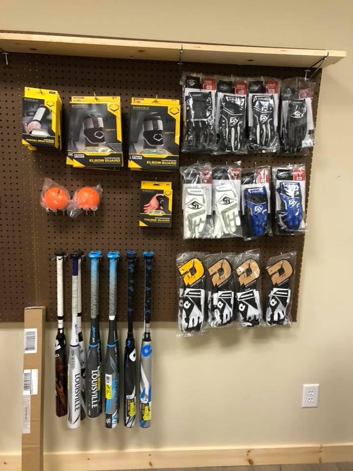 85ebf9a429 Baseball Pro Shop