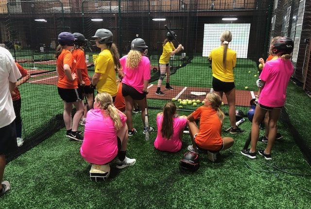 Summer Baseball Camps | Big League Camp | Lake James, NC